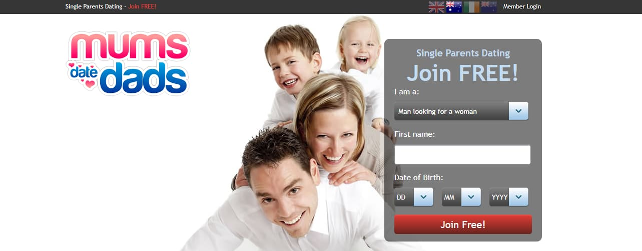 Dating site for parents free