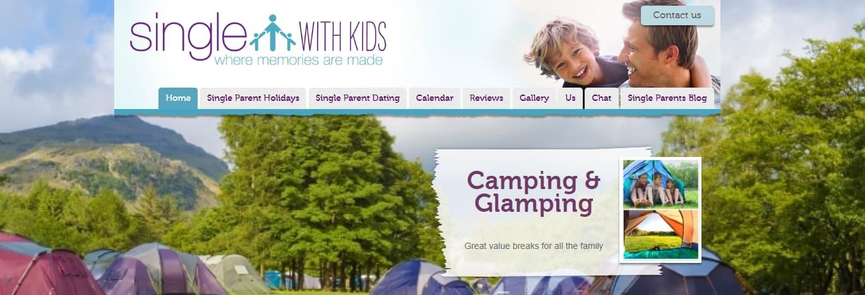 Dating sites single parents uk