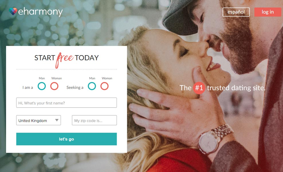 Free Dating Site - International Dating